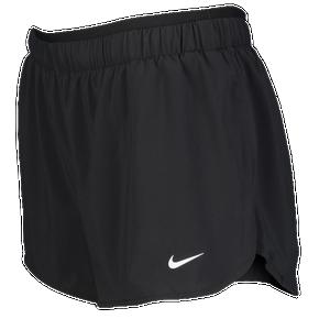 Nike Team Condition Game Shorts - Women's Black/White
