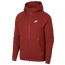 Nike Tech Fleece Full-Zip Hoodie - Men's