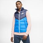 Nike Down Fill Windrunner Vest - Men's