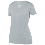 Augusta Sportswear Team Heather Training T-Shirt - Women's