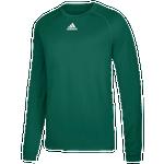 adidas Team Climalite Long Sleeve T-Shirt - Men's