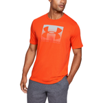 Under Armour Boxed Sportstyle Short Sleeve T-Shirt - Men's