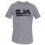Under Armour Drop Hem T-Shirt - Men's
