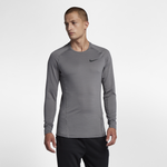 Nike Pro Therma L/S Top - Men's