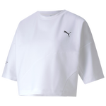 PUMA Evide Crop T-Shirt - Women's