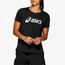 ASICS® Silver Asics T-Shirt - Women's