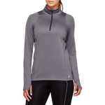 ASICS® Thermopolis Winter 1/2 Zip - Women's