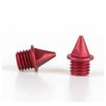 Omni-Lite 5mm Pyramid Spikes 20 Count Package