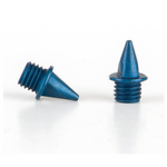 Omni-Lite 7mm Pyramid Spikes 20 Count Package