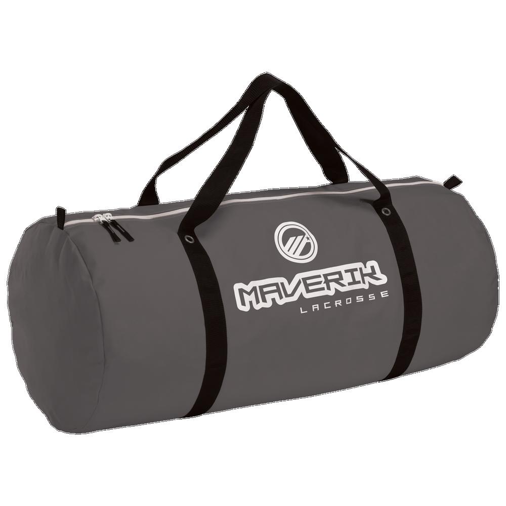 Maverik Lacrosse Monster Bag - Mens / Grey