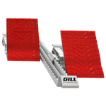 Gill Fusion F8 Starting Blocks