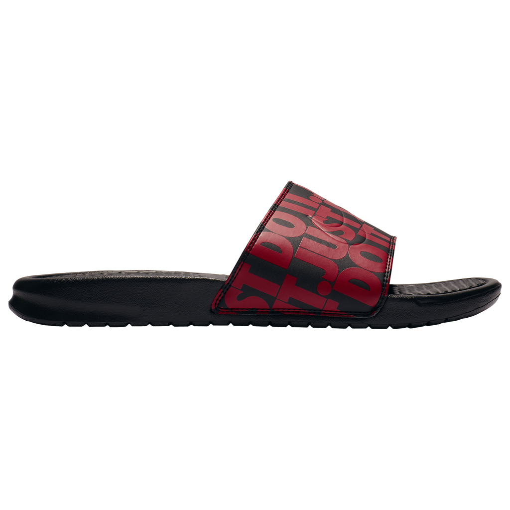 best website 6333f c98e4 Shoptagr | Nike Benassi Jdi Slide by Eastbay