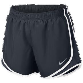 Nike Womens Running Shorts - Nike Run Fast Deep Royal Blue/Chalk Blue B30j5086