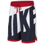 Nike Throwback Graphic Shorts - Men's