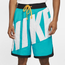 Nike Throwback Graphic Shorts - Men's