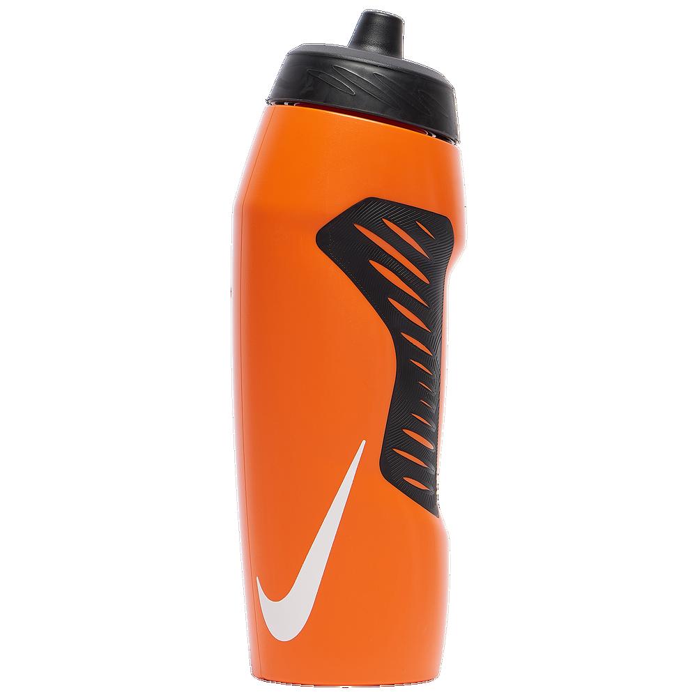 Nike Hyperfuel Water Bottle 32 Oz. / Total Orange/Black/White