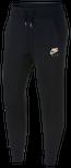 Nike Rose Gold Metallic Air Regular Pants - Women's