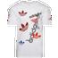 adidas Originals Logo Distortion T-Shirt - Men's