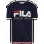 Fila Biella Italia T-Shirt - Men's
