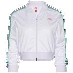 Kappa Banda Crop Track Jacket - Women's