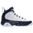 Jordan Retro 9 - Boys' Grade School