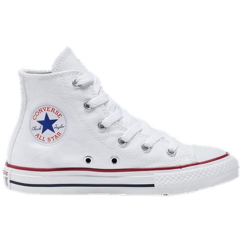 Converse Canvases BOYS CONVERSE ALL STAR HI