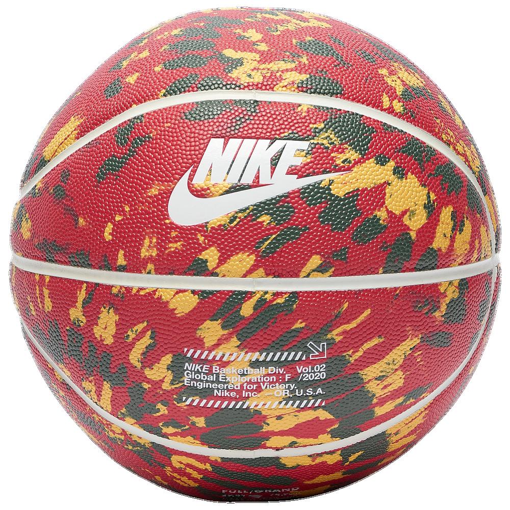 Nike Global Exploration Basketball / West