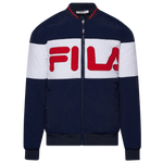 Fila Ducci Bomber Jacket - Men's