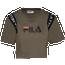 Fila Apolline Crop T-shirt - Women's