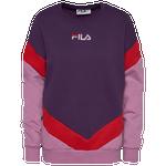 Fila Kairy Crew Sweatshirt - Women's