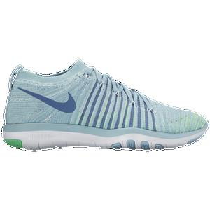 Nike Running Shoe Free 5.0 WhitePure PlatinumVolt