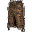 Southpole Twill Jogger Camo Shorts - Men's