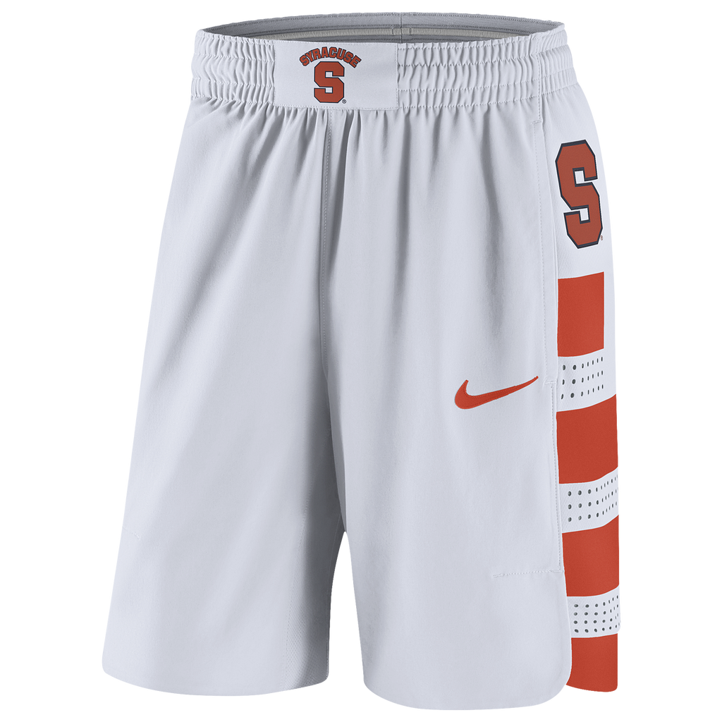 Nike College Authentic On Court Shorts by Eastbay