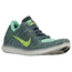 Nike Free Run Flyknit - Boys' Grade School