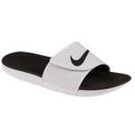 09791258a5e4bf Nike Kawa Adjust Slide - Men s. Select a Style. White Black