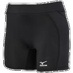 Mizuno Low Rise Sliding Shorts - Women's