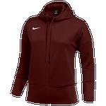 Nike Team Authentic Dry Full-Zip Hoodie - Women's