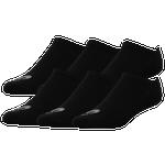 ASICS® Performance No Show 6 Pack Socks - Men's