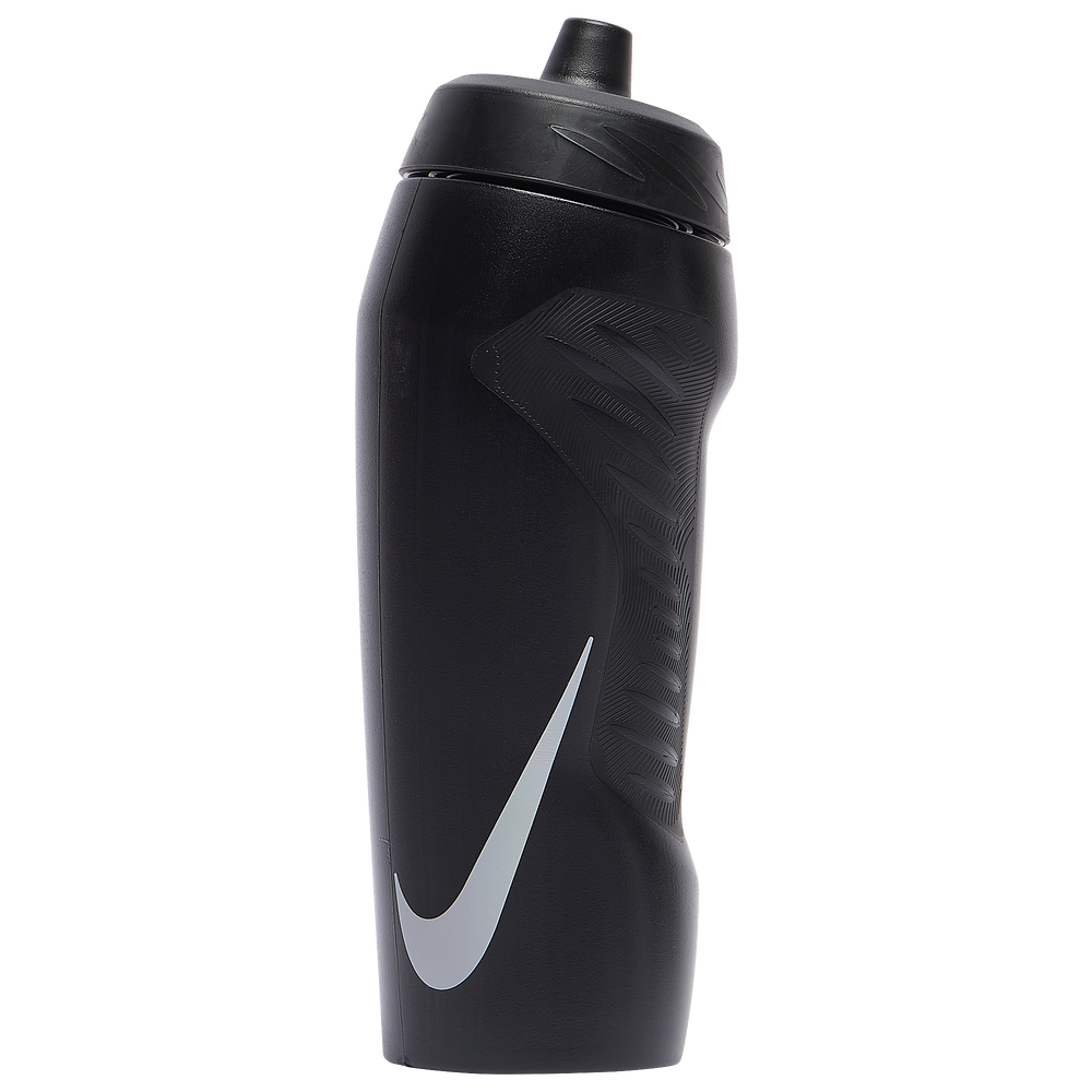 Nike Hyperfuel Water Bottle 24 Oz. / Black/Black Iridescent