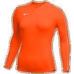 Nike Team Authentic Dry 1/2 Zip Top - Women's