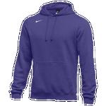 Nike Team Club Fleece Hoodie - Men's