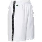 Lacoste Croc Tape Shorts - Men's