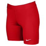 Nike Team Power Stock Race Day Tight Half - Women's