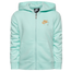 Nike NSW Air Fleece Full-Zip Hoodie - Girls' Preschool