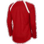 Nike Team Agility Long Sleeve Jersey - Girls' Grade School