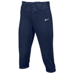 Nike Team Diamond Invader 3/4 Pants - Girls' Grade School