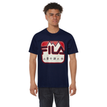 Fila Shred T-Shirt - Men's