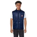 Fila Way Point Sherpa Lined Vest - Men's