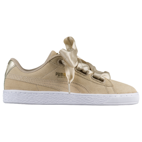 foot locker puma platform beige