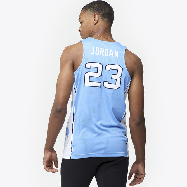 Jordan College Authentic Jersey - Men's